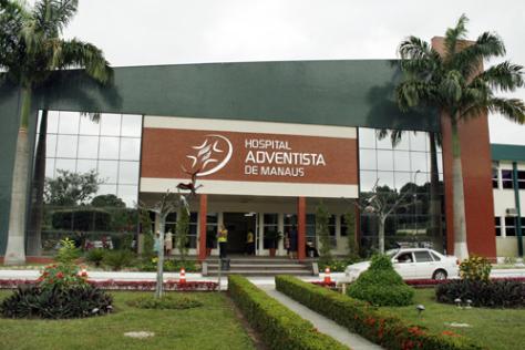 Hospital Adventista de Manaus