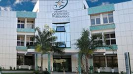 Hospital Adventista do Pênfigo - Unid 1 e 2