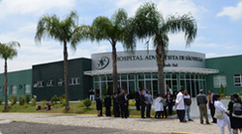 Hospital Adventista de São Paulo